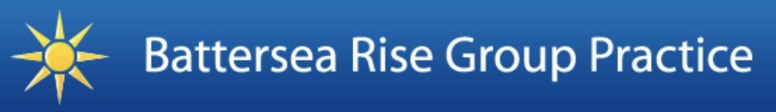 Battersea Rise GP