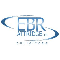 EBR Attridge LLP Solicitors