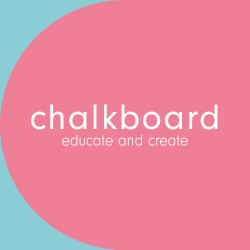 Chalkboard Toys