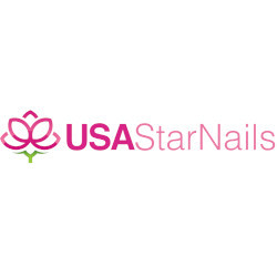 USA Star Nails