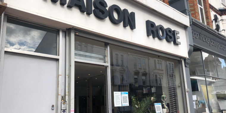 Maison Rose Health & Beauty