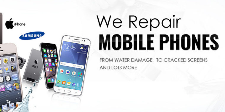 Mobile and Laptop Repair Centre Professional Services