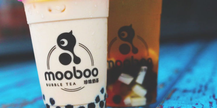 Mooboo Food & Drink