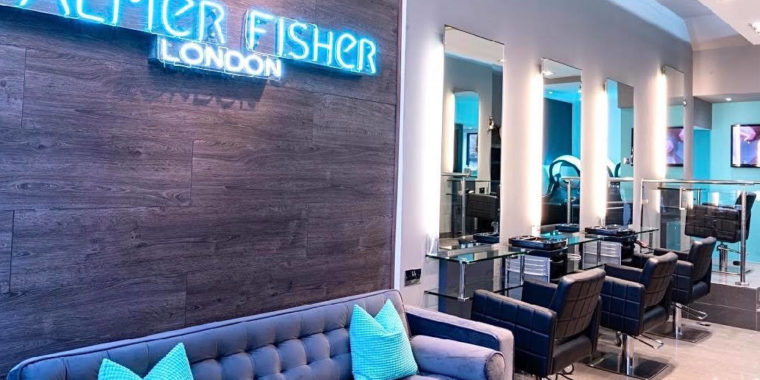 Palmer Fisher London Health & Beauty