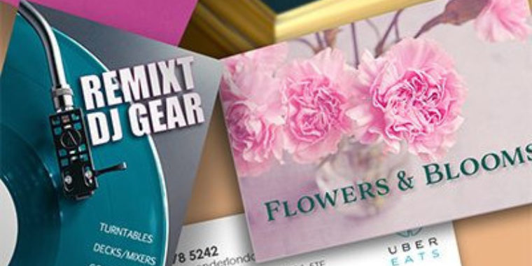 The Print Design Professional Services
