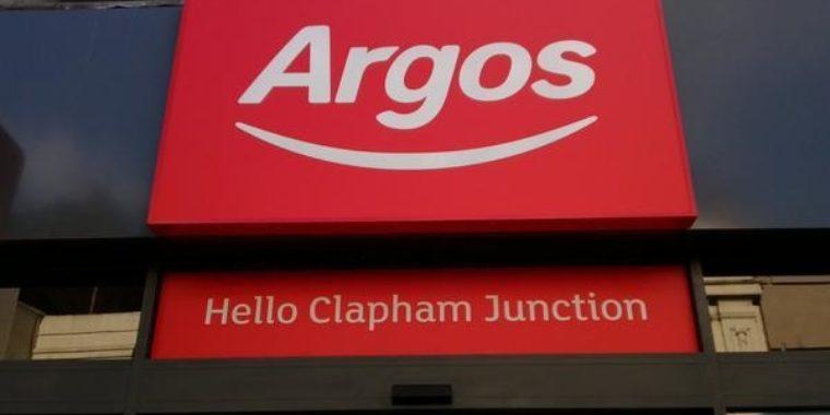 Argos Shopping