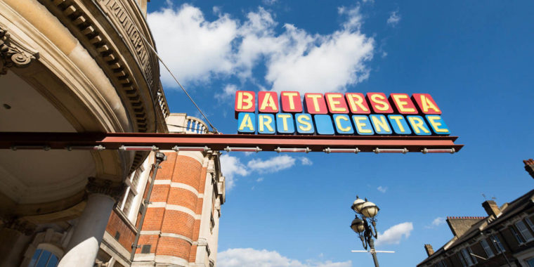 Battersea Arts Centre History & Heritage