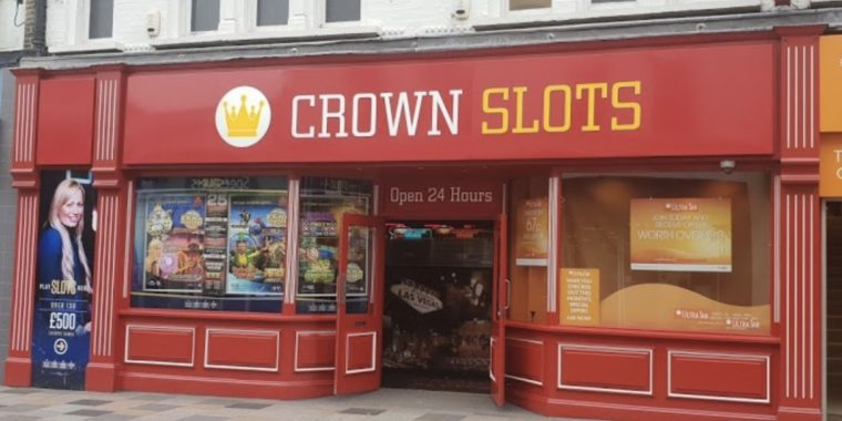Crown Slots Arts & Entertainment