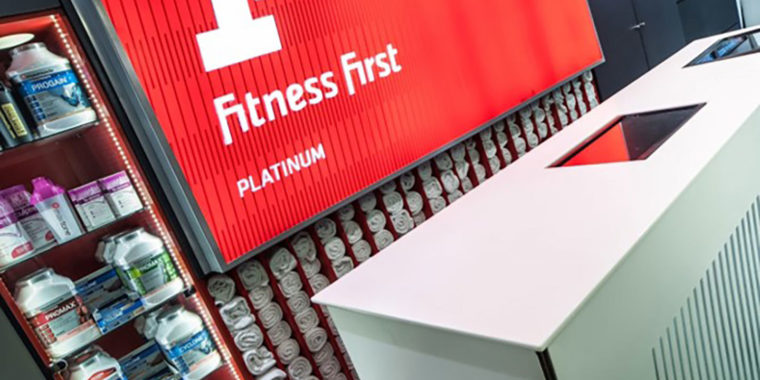 Fitness First, Lavender Hill Sports & Wellbeing