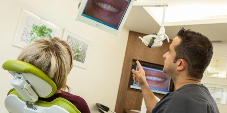 Glow Dental Health & Beauty