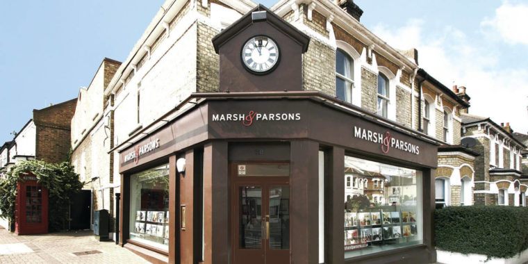 Marsh & Parsons Professional Services