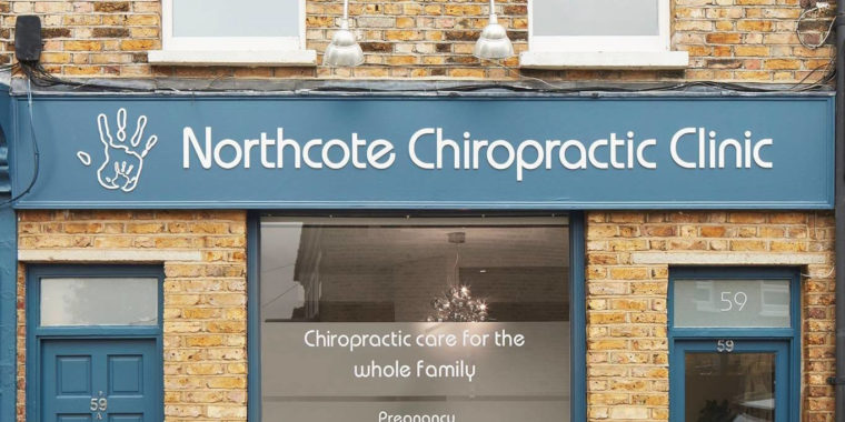 Northcote Chiropractic Clinic Health & Beauty
