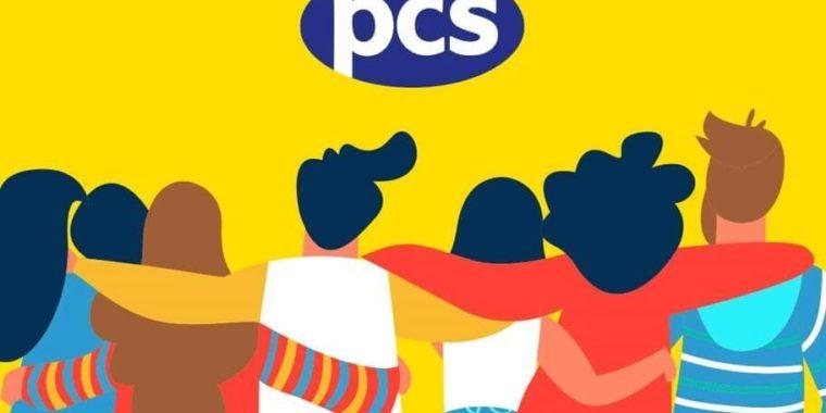 Public and Commercial Services Union (PCS) Professional Services