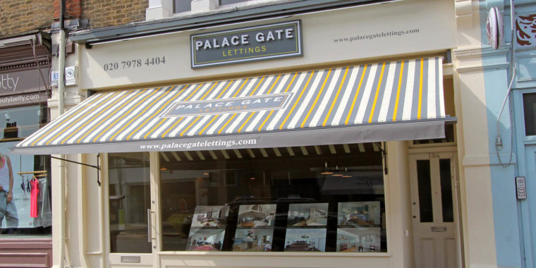 Palace Gate Lettings Professional Services