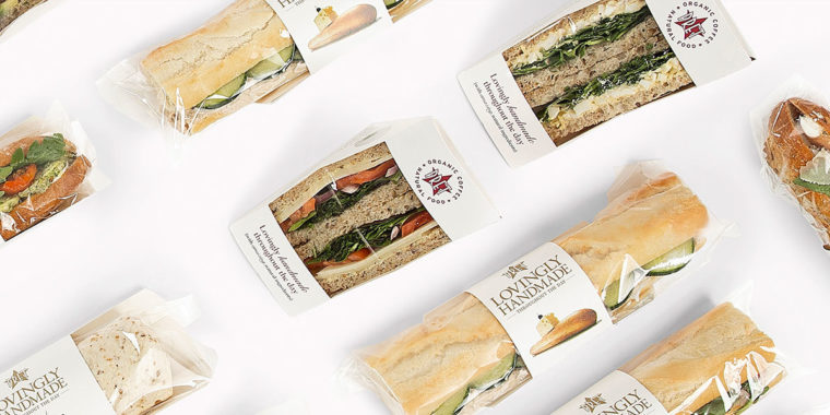 Pret a Manger Food & Drink