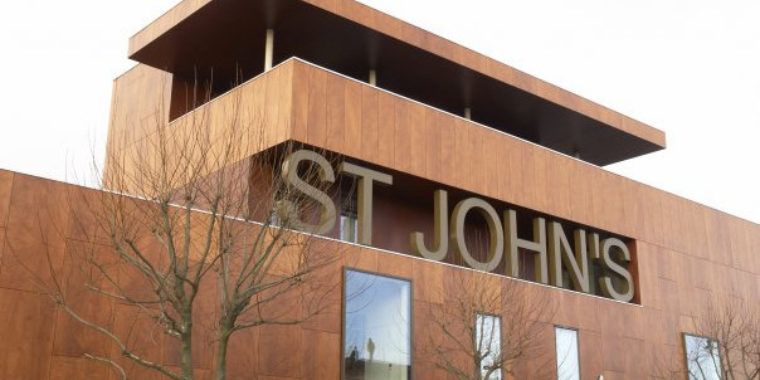 St John's Therapy Centre Health & Beauty
