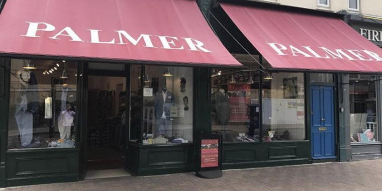 Palmer Shopping