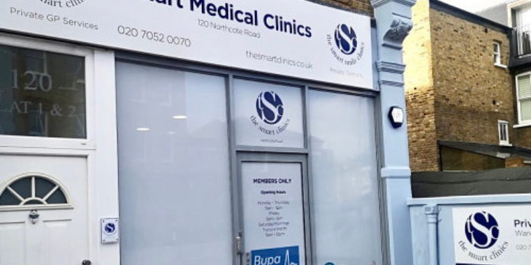 Smart Medical Clinics Health & Beauty