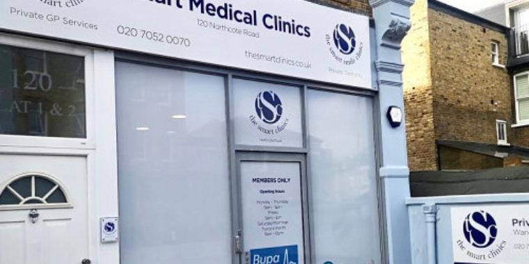 Smart Medical Clinics Health & Beauty