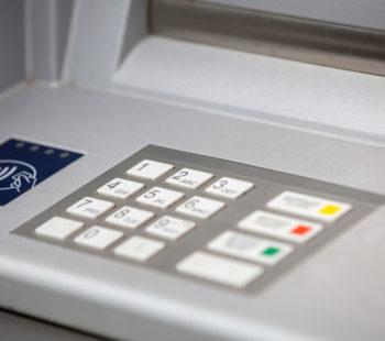 ATM Overbridge Platform 12 to 13