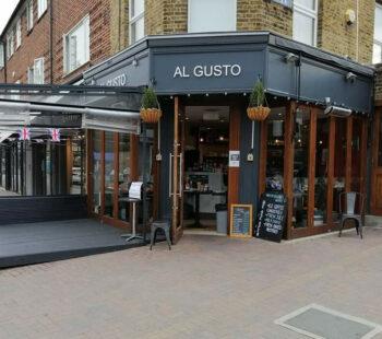 Al Gusto Food & Drink