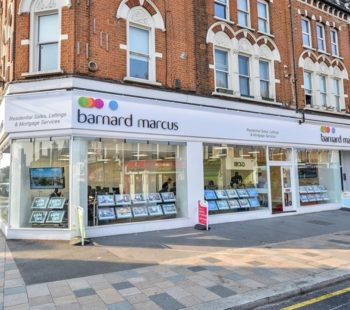 Barnard Marcus Estate Agents Professional Services