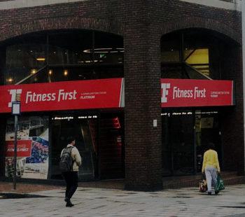 Fitness First, Clapham Jct Health & Beauty