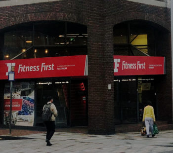 Fitness First, Clapham Jct Health & Beauty
