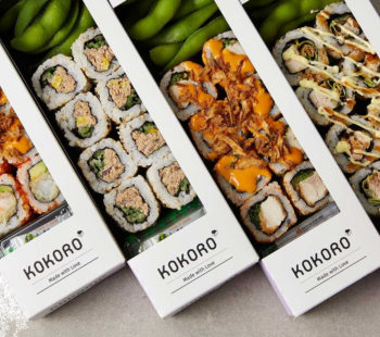 Kokoro Food & Drink