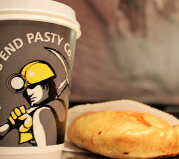 Land's End Pasty Co Food & Drink