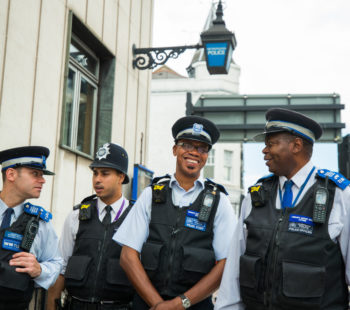 Lavender Hill Police Station Professional Services