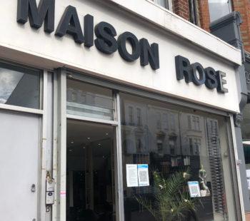 Maison Rose Health & Beauty