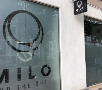 Milo and the Bull Health & Beauty