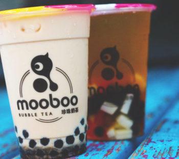 Mooboo Food & Drink