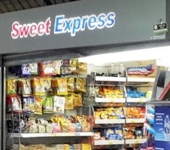 Sweet Express Shopping