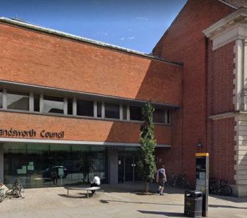 Wandsworth Borough Council Professional Services