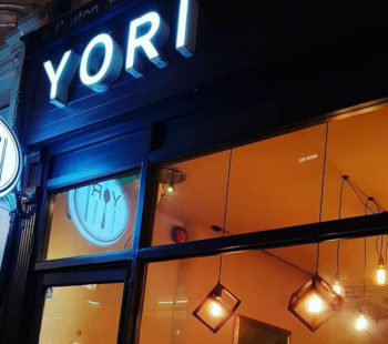 Yori Food & Drink