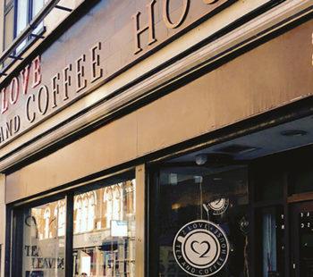 2 Love Tea and Coffee House Food & Drink