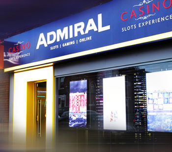 Admiral Casino Arts & Entertainment