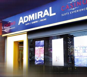 Admiral Casino Arts & Entertainment