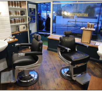 Anthony Laban Barbershop Health & Beauty