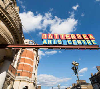 Battersea Arts Centre History & Heritage