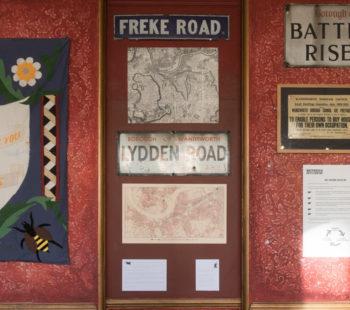 Battersea Society History & Heritage