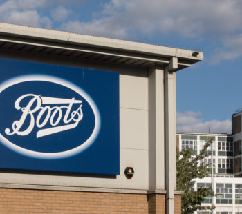 Boots Sports & Wellbeing
