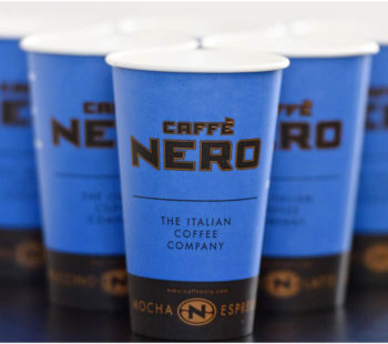 Caffè Nero, Battersea Rise Food & Drink