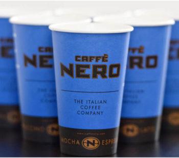 Caffè Nero, Clapham Junction Food & Drink