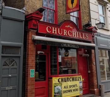 Churchills Food & Drink