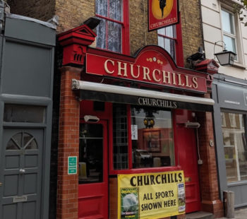 Churchills Food & Drink