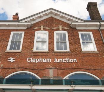 Clapham Junction Station