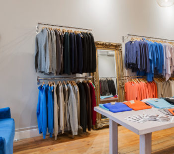 Denner Cashmere Shopping
